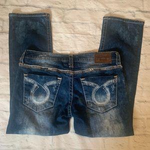 Big Star Vintage Liv Jeans 🔥